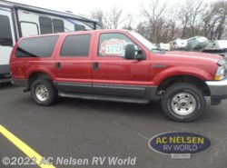 Used 2004  Ford  FORD EXCURSION by Ford from AC Nelsen RV World in Shakopee, MN