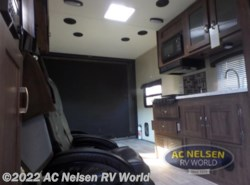 New 2017  Forest River Work and Play Ultra Lite 25WB LE by Forest River from AC Nelsen RV World in Shakopee, MN