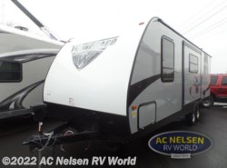 New 2017  Winnebago Minnie 2455BHS by Winnebago from AC Nelsen RV World in Shakopee, MN