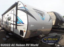 New 2017  Forest River Vengeance Super Sport 29V by Forest River from AC Nelsen RV World in Shakopee, MN