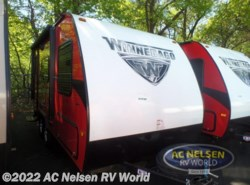 New 2018  Winnebago Micro Minnie 1706FB by Winnebago from AC Nelsen RV World in Shakopee, MN