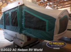 Used 2000  Forest River  COACHMEN HUNTER by Forest River from AC Nelsen RV World in Shakopee, MN