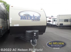 New 2018  Forest River Cherokee 304BH by Forest River from AC Nelsen RV World in Shakopee, MN