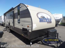 New 2018  Forest River Cherokee Grey Wolf 26CKSE by Forest River from AC Nelsen RV World in Shakopee, MN