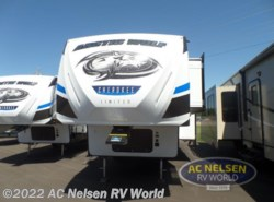 New 2018  Forest River Cherokee Arctic Wolf 265DBH8 by Forest River from AC Nelsen RV World in Shakopee, MN