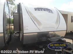 New 2018  Coachmen Freedom Express 233RBS by Coachmen from AC Nelsen RV World in Shakopee, MN