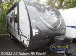 New 2018  Coachmen Apex Ultra-Lite 215RBK by Coachmen from AC Nelsen RV World in Shakopee, MN