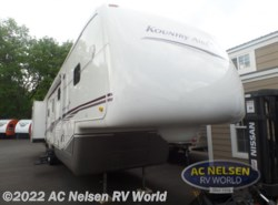 Used 1999  Newmar Kountry Aire 39BSLE by Newmar from AC Nelsen RV World in Shakopee, MN