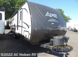 Used 2016 Coachmen Apex Ultra-Lite 279RLSS available in Shakopee, Minnesota