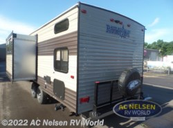 New 2018  Forest River Cherokee Grey Wolf 23DBH by Forest River from AC Nelsen RV World in Shakopee, MN
