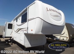 Used 2005  Heartland RV Landmark GOLDEN GATE by Heartland RV from AC Nelsen RV World in Shakopee, MN