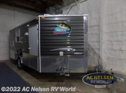New 2018  Ice Castle  Ice Castle Walleye Tracker by Ice Castle from AC Nelsen RV World in Shakopee, MN