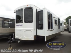 Used 2013 Heartland RV Fairfield 401FK available in Shakopee, Minnesota