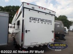 Used 2015  Genesis  Extreme 19SS by Genesis from AC Nelsen RV World in Shakopee, MN