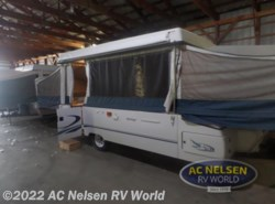 Used 1999  Jayco  MANITEE HERITAGE 1205 by Jayco from AC Nelsen RV World in Shakopee, MN