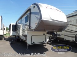 New 2018  Forest River Cardinal 3456RL by Forest River from AC Nelsen RV World in Shakopee, MN