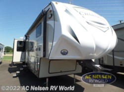 New 2018  Coachmen Chaparral 381RD by Coachmen from AC Nelsen RV World in Shakopee, MN