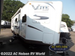 Used 2015  Forest River Flagstaff V-Lite 30WFKSS by Forest River from AC Nelsen RV World in Shakopee, MN