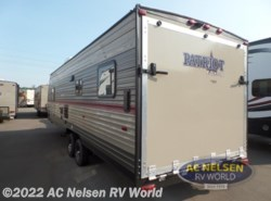New 2018  Forest River Cherokee Grey Wolf 26RR by Forest River from AC Nelsen RV World in Shakopee, MN