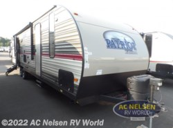 New 2018  Forest River Cherokee Grey Wolf 29TE by Forest River from AC Nelsen RV World in Shakopee, MN