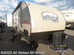 New 2018  Forest River Cherokee Grey Wolf 27DBS by Forest River from AC Nelsen RV World in Shakopee, MN