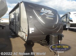New 2018  Coachmen Apex Ultra-Lite 249RBS by Coachmen from AC Nelsen RV World in Shakopee, MN