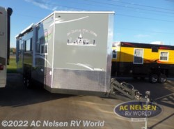 New 2018  Ice Castle  ICE CASTLE 21RV EXTREME by Ice Castle from AC Nelsen RV World in Shakopee, MN