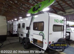 New 2018  Forest River No Boundaries NB16.5 by Forest River from AC Nelsen RV World in Shakopee, MN