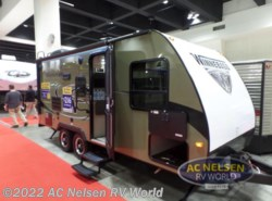 New 2018  Winnebago Micro Minnie 2106FBS by Winnebago from AC Nelsen RV World in Shakopee, MN