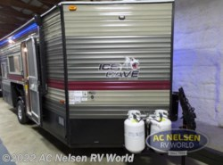 New 2018 Forest River Cherokee Ice Cave 17MP available in Shakopee, Minnesota
