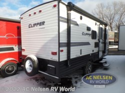 New 2018  Coachmen Clipper Ultra-Lite 17BH by Coachmen from AC Nelsen RV World in Shakopee, MN