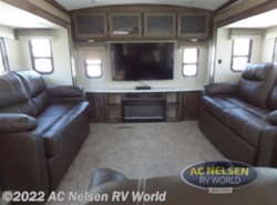 New 2018  Forest River Cardinal Limited 3920TZLE by Forest River from AC Nelsen RV World in Shakopee, MN