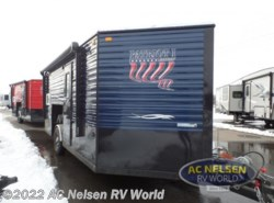 New 2019  Ice Castle  Ice Castle Patriot I by Ice Castle from AC Nelsen RV World in Shakopee, MN