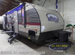 New 2019  Forest River Cherokee Grey Wolf 26DBH by Forest River from AC Nelsen RV World in Shakopee, MN