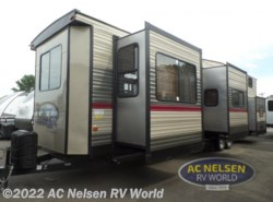 New 2019  Forest River Cherokee Destination Trailers 39SR by Forest River from AC Nelsen RV World in Shakopee, MN