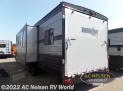 New 2019 Forest River Cherokee 294RR available in Shakopee, Minnesota