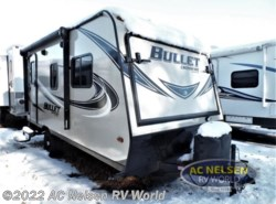 Used 2017 Keystone Bullet 1650EX available in Shakopee, Minnesota
