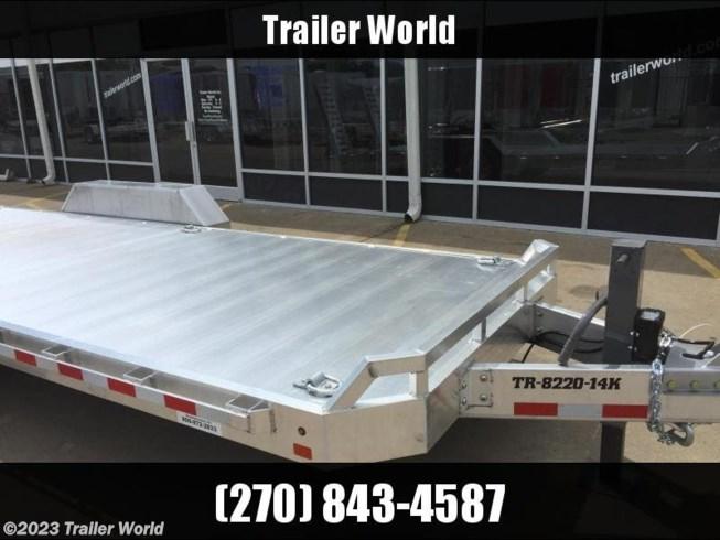 Trailer World In Bowling Green Ky Aluma Trailers