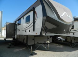 New 2016  Highland Ridge Mesa Ridge MF337RLS by Highland Ridge from Best Value RV in Krum, TX