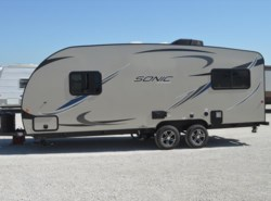 New 2017  Venture RV Sonic SN210VRD by Venture RV from Best Value RV in Krum, TX