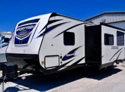 New 2018  Venture RV SportTrek ST271VRB by Venture RV from Best Value RV in Krum, TX