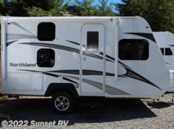 New 2014  Northland  174 Travel Trailer by Northland from Sunset RV in Bonney Lake, WA