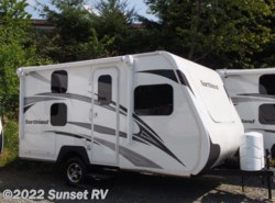 New 2015  Northland  154 Travel Trailer by Northland from Sunset RV in Bonney Lake, WA