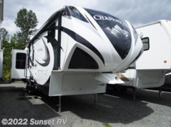 Used 2011  Coachmen Chaparral 310 RLTS