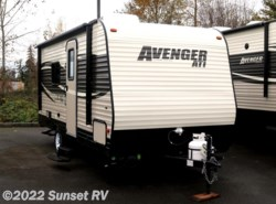 New 2017 Prime Time Avenger ATI 17QB available in Bonney Lake, Washington