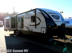 New 2017  Prime Time LaCrosse Luxury Lite 337 RKT by Prime Time from Sunset RV in Bonney Lake, WA