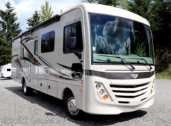 New 2017  Fleetwood Flair LXE 30U by Fleetwood from Sunset RV in Bonney Lake, WA