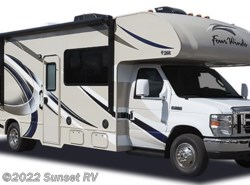 New 2018  Thor Motor Coach Four Winds 22B by Thor Motor Coach from Sunset RV in Fife, WA