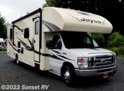 Used 2017  Jayco Redhawk 29XK by Jayco from Sunset RV in Bonney Lake, WA