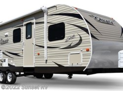 New 2018  Shasta Oasis 26RL by Shasta from Sunset RV in Bonney Lake, WA